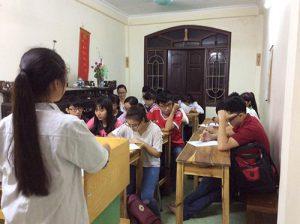 Lớp chuẩn đoán và điều trị bằng tay nâng cao