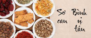 Phương thuốc đặc trị bệnh viêm loét dạ dày