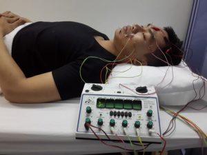 Điều trị liệt dây thần kinh số 7 ngoại biên
