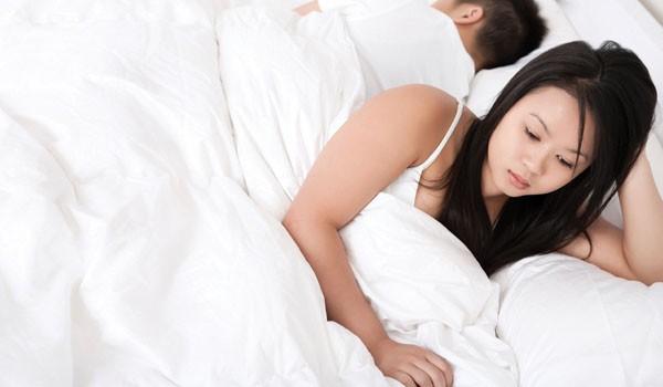 Sự suy giảm tình dục ở phụ nữ có hay không Sự suy giảm tình dục ở phụ nữ có hay không?
