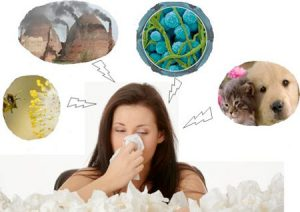 Viêm mũi dị ứng phòng và chữa bệnh như thế nào?