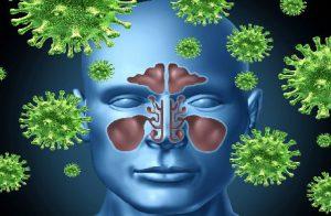 Viêm xoang triệu chứng và điều trị theo đông y 1 Viêm xoang triệu chứng và điều trị theo đông y