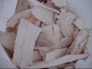 Cát căn củ khô - Thuốc phát tán phong nhiệt Thuốc phát tán phong nhiệt các vị thuốc đông y