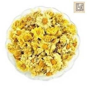 Cúc hoa khô - Thuốc phát tán phong nhiệt Thuốc phát tán phong nhiệt các vị thuốc đông y