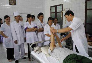 Kết hợp Y học cổ truyền Lai Châu và Y học hiện đại điều trị bệnh đạt trên 30%