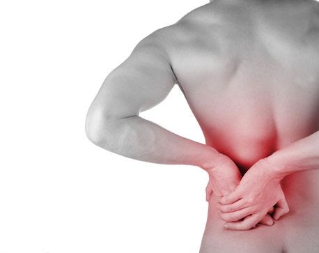 chữa thoát vị đĩa đệm bằng thuốc nam Thoát vị đĩa đệm - triệu chứng- nguyên nhân và cách phòng trị