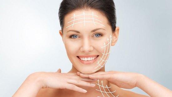cấy chỉ căng da mặt Bài giảng 9: Phương pháp cấy chỉ căng da mặt